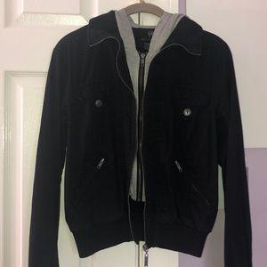 Large Full Tilt thin Jacket